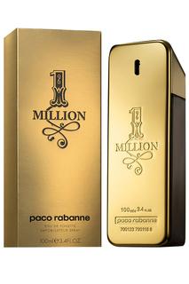 1Million EDT, 100 мл Paco Rabanne