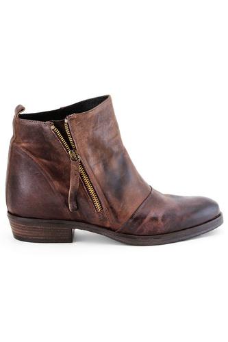 Ботинки женские утеплённые Elena