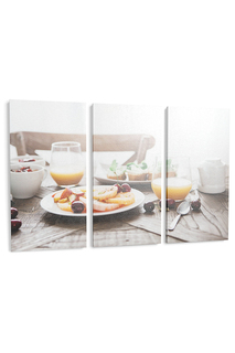 "Панно ""Завтрак с фруктами"" Pannorama"