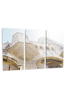 "Панно ""Храм"" Pannorama"