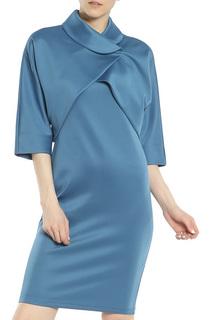 Костюм: жакет, платье Adzhedo