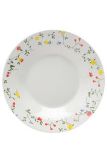 Тарелка суповая 20 см Miolla