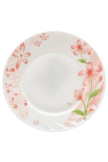 """Тарелка десертная """"Нежность"""" Miolla"""
