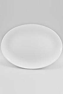 Блюдо овальное, 35 см Nikko