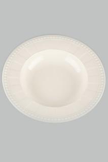 Тарелка суповая 23 см Quality Cermaic