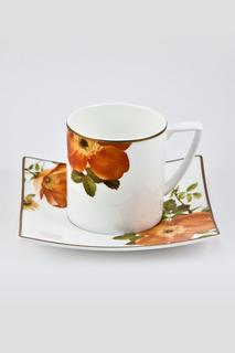 Кофейная пара 6 шт. 100 мл Royal Porcelain