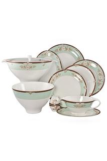 Сервиз столовый 27 предм Royal Porcelain Co