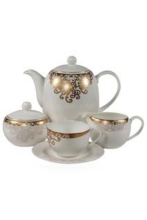 Чайный сервиз 17 предметов Royal Porcelain