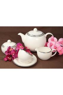 Сервиз чайный 17 пр. Ejiry