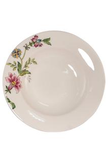 Н-р тарелок суповых, 6 шт Royal Porcelain
