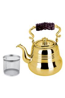 Чайник металлический 1,5 л Bekker