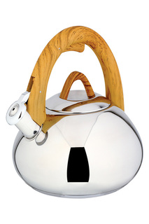 Чайник металлический 3 л Bekker