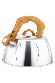 Чайник металлический 2,8 л Bekker