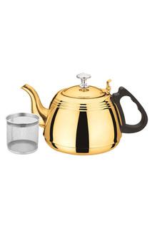 Чайник металлический 1 л Bekker