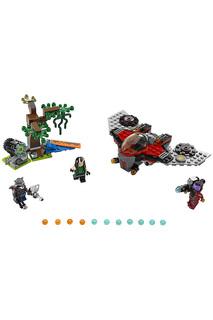 "Игрушка ""Нападение Тазерфейса"" Lego"