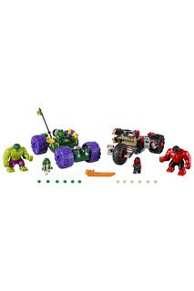 """Игрушка """"Халк"""" Lego"""