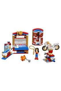 """Игрушка """"Дом Чудо-женщины"""" Lego"""