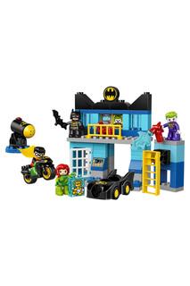 "Игрушка Дупло"" Бэтпещера"" Lego"