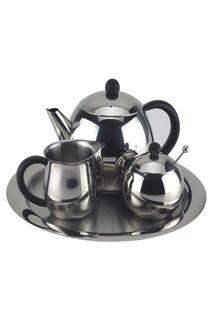 Набор чайно-кофейный, 5 пр. Bekker