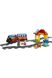 Игрушка Дупло Мой первый поезд Lego