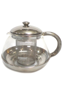 Чайник заварочный 0,75 л Bekker