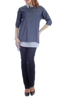 Комплект: рубашка, туника Lamiavita