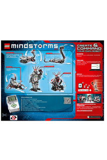 Игрушка Майндстормс EV3 Lego