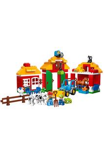 """Игрушка Дупло """"Большая ферма"""" Lego"""