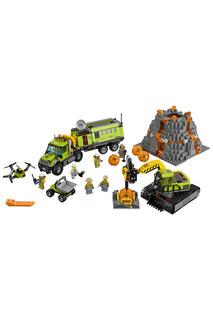 Город Lego