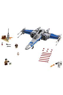 Звездные войны Lego