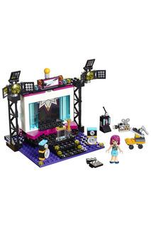 Подружки Поп звезда Lego