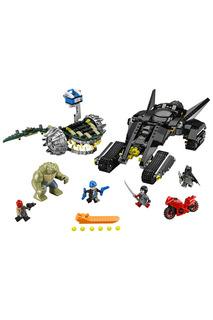 Супер Герои Бэтман Lego