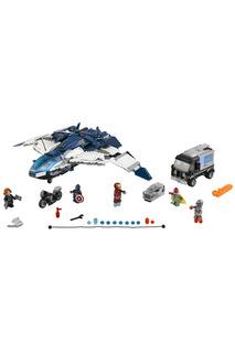 Супер Герои Lego