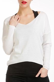 набор из свитера и топа M BY MAIOCCI