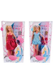 Кукла Штеффи на пикнике Simba
