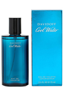 Cool Water EDT, 75 мл Davidoff