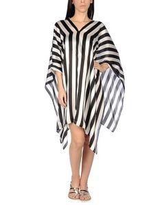 Пляжное платье Elisabetta Franchi Beach