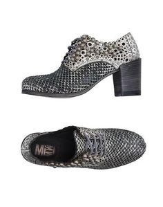 Обувь на шнурках Mimmu