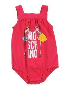 Боди Moschino Baby