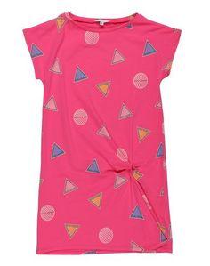 Платье Little Marc Jacobs