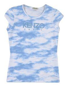 Футболка Kenzo Kids