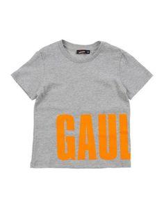 Футболка Junior Gaultier