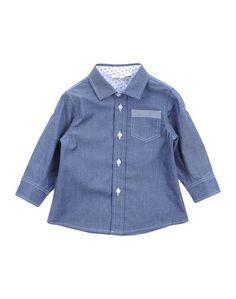 Джинсовая рубашка Aletta