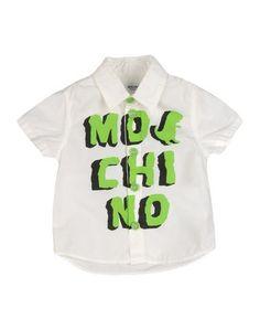 Pубашка Moschino Baby