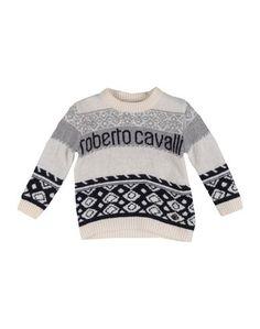 Свитер Roberto Cavalli
