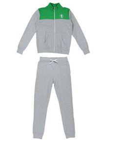 Спортивный костюм Bikkembergs