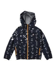 Куртка Mauro Grifoni Kids
