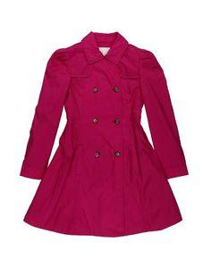 Легкое пальто Gucci