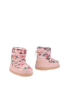 Полусапоги и высокие ботинки Armani Junior