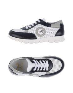 Низкие кеды и кроссовки Il Gufo